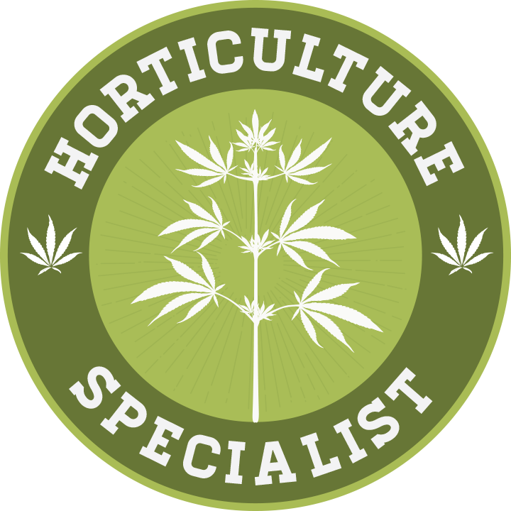 Horticulture Specialist Certification