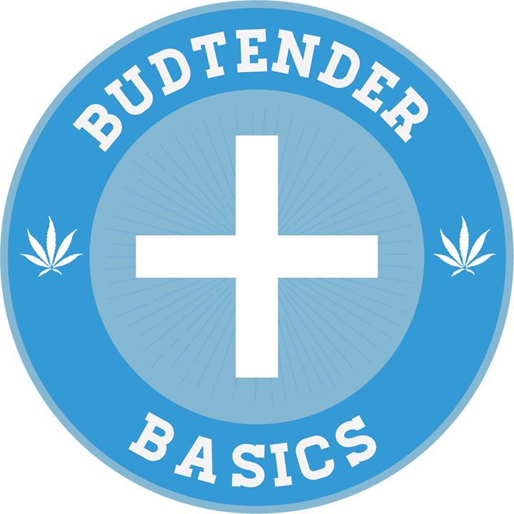 Budtender Basics Certification